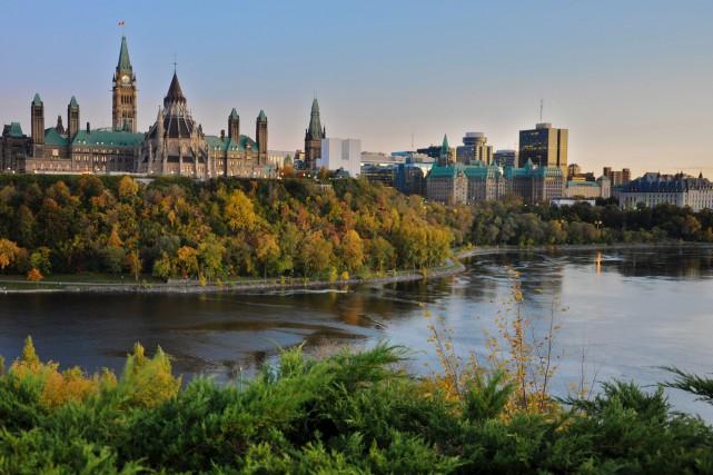 Un nouveau sondage révèle que les Canadiens appuient à plus de 88% la vision...