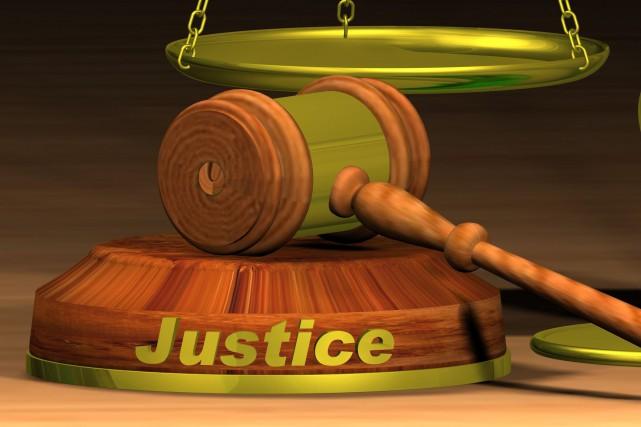 Mathieu Girard-Beaulieu a été condamné à passer trois... (123RF)