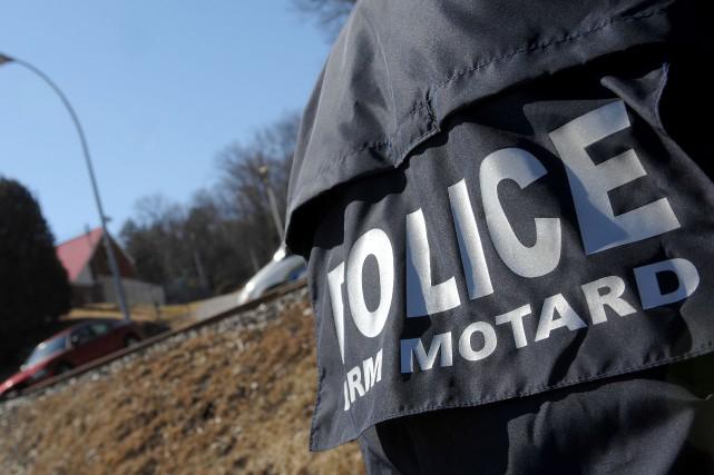La Cour d'appel du Québec a accordé des réductions de peine de six à huit ans à... (IMACOM : FREDERIC COTE)