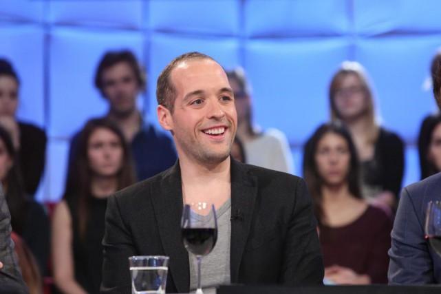 Jimmy Sévigny, qui a réussi à perdre plus... (Photo Karine Dufour, fournie par Radio-Canada)