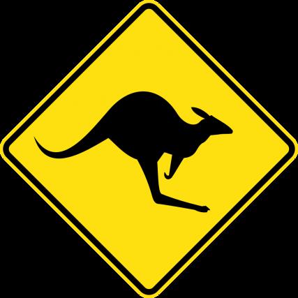 L'Australie s'est ajoutée aujourd'hui au nombre croissant de... (Photo: Wiki commons)