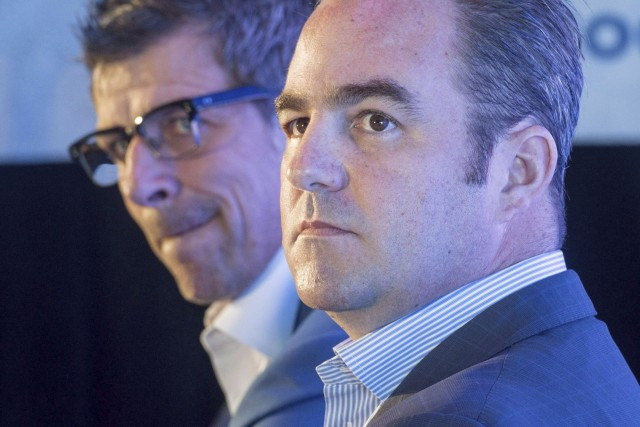 Geoff Molson s'expose à une amende minimale de... (Archives La Presse canadienne, Ryan Remiorz)