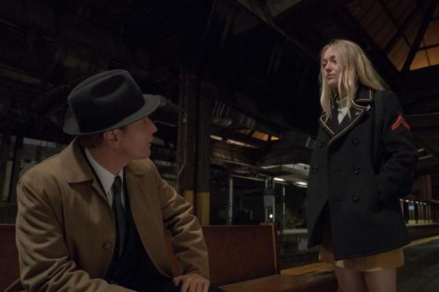 Ewan McGregor présentera American Pastoral, son premier film... (Photo fournie parLionsgate)