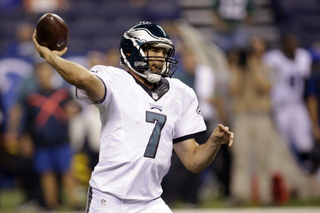 Sam Bradford viendra remplacer Teddy Bridgewater, victime d'une effroyable... (Photo AJ Mast, archives AP)