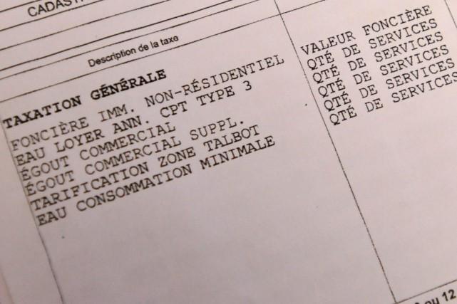 Selon les chiffres fournis par Saguenay, 384 demandes... (Archives Le Progrès-Dimanche, Michel Tremblay)