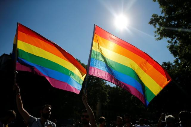 La première ministre de l'Alberta Rachel Notley dit que la province a fait de... (Photo archives Reuters)