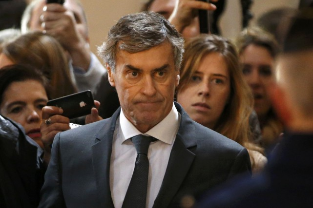 Jérôme Cahuza... (Photo archives Reuters)