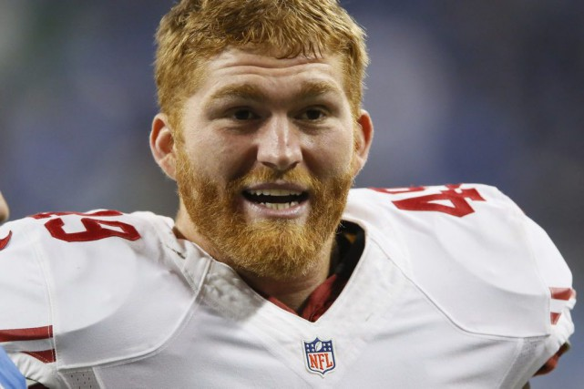 Bruce Miller... (PHOTO Duane Burleson, archives AP)