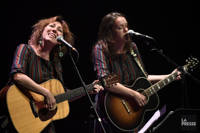 Martha Wainwright chantera à Chicoutimi en avril.... (Archives La Presse)