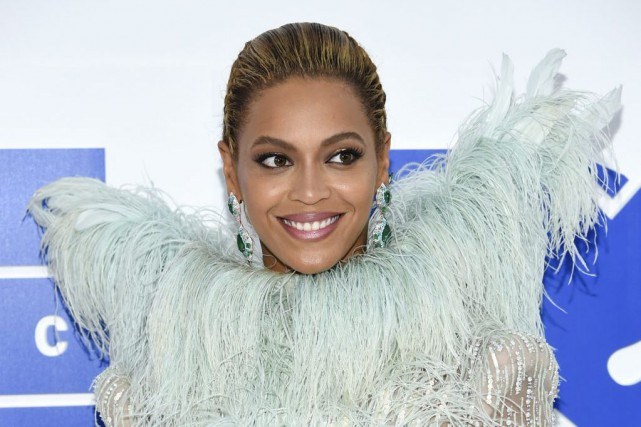 Beyoncé... (PHOTO Evan Agostini, archives AP)