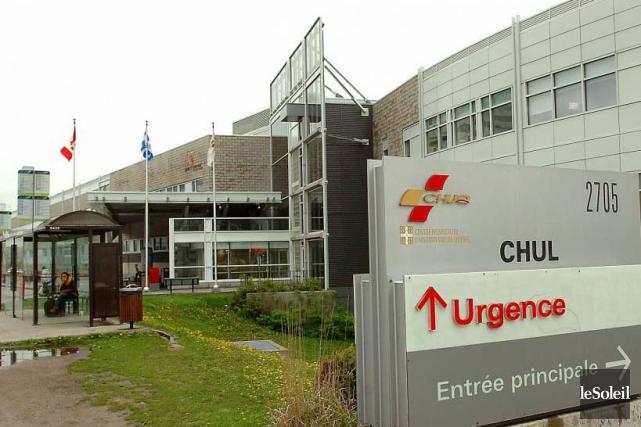 Élaine Hémond a démissionné du conseil d'administration du... (Photo archives Le Soleil)