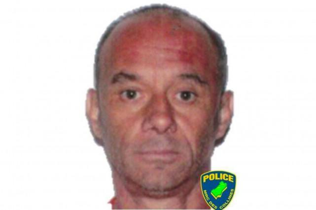 Guy St-Jean, porté disparu depuis le 26 juillet...