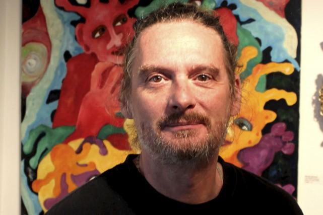 Jean-Robert Bisaillon souhaite transformer l'entreprise en organisme à... (La Tribune, Yvan Provencher)