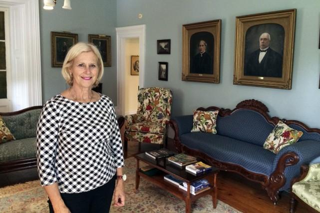 Selon Jane Toller, seule la fusion des 18... (Patrick Duquette, LeDroit)