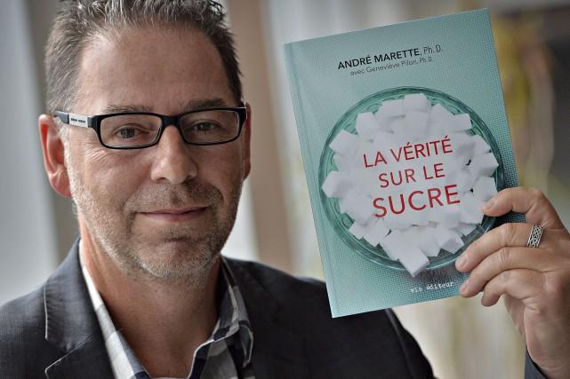 André Marette, chercheur à l'Université Laval et spécialiste... (Le Soleil, Patrice Laroche)