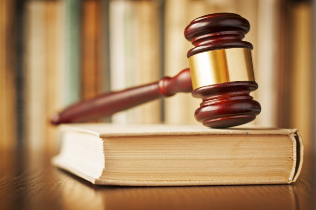 Les transcriptions des débats judiciaires montrent que le... (PHOTO THINKSTOCK)