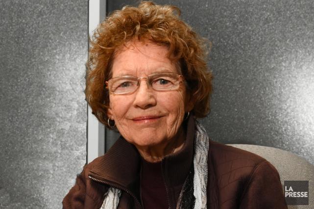Andréa Richard... (François Gervais)