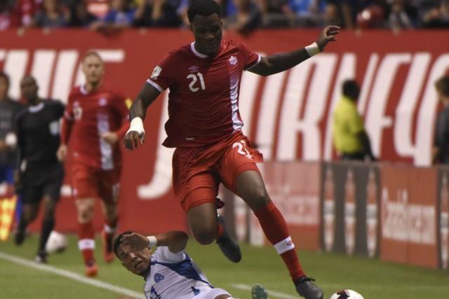 Le canada ne sera pas de la prochaine coupe du monde de la - Prochaine coupe du monde de football ...