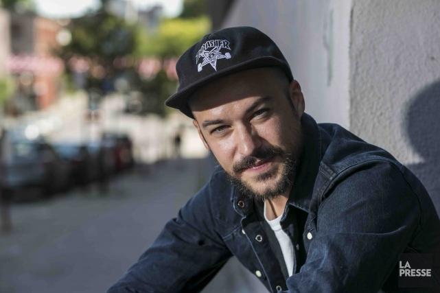 Marc-André Grondinest exceptionnel dans le rôle principal de... (La Presse, Hugo-Sébastien Aubert)