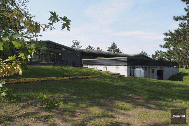 La Ville de Cowansville investira 350000$ cet automne... (photo archives La Voix de l'Est)