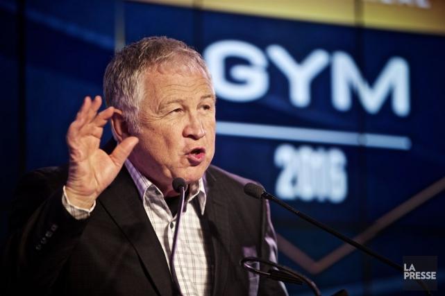 Le Groupe Yvon Michel renoue avec le marché... (André Pichette, Archives La Presse)