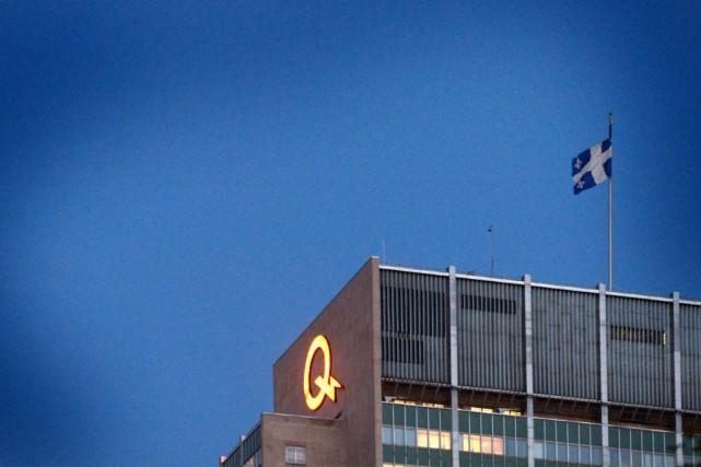Hydro-Québec a atteint 85% de son objectif d'efficacité... (PHOTO BERNARD BRAULT, archives LA PRESSE)