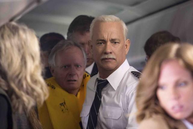 Tom Hanks est absolument incroyable dans le rôle... (Fournie par Warner Bros)