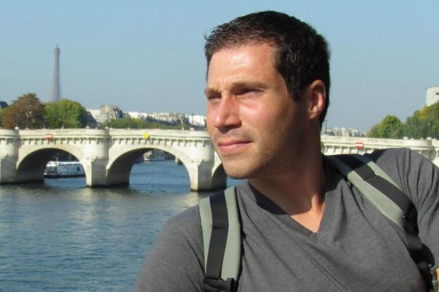 Frédéric Schautaud... (Photo tirée de Twitter)