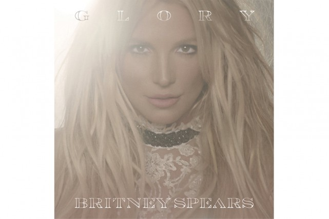 Glory de Britney Spears...