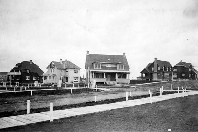 Le Saguenay-Lac-Saint-Jean, étant la capitale québécoise des villes de... (Société d'histoire Lac-Saint-Jean)