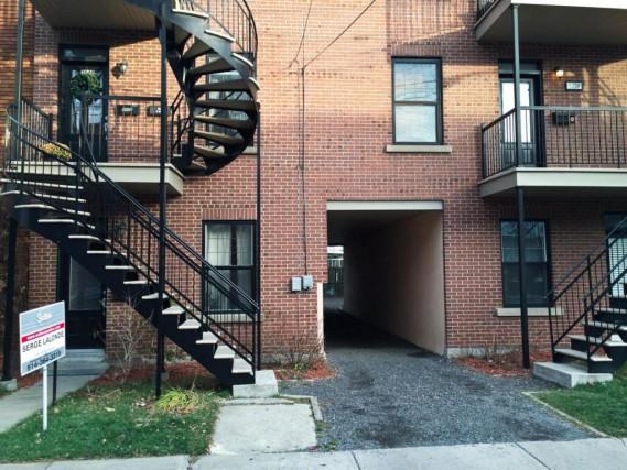 Voici un aperçu des dernières transactions dans le domaine de l'immobilier. (Photo fournie par le courtier)