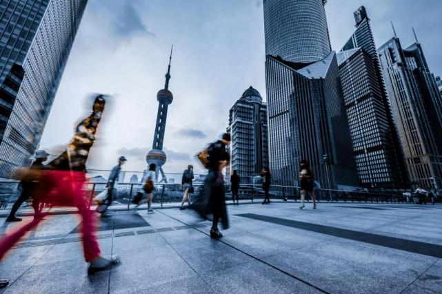 Guide De Survie Pour Un Premier Voyage En Chine