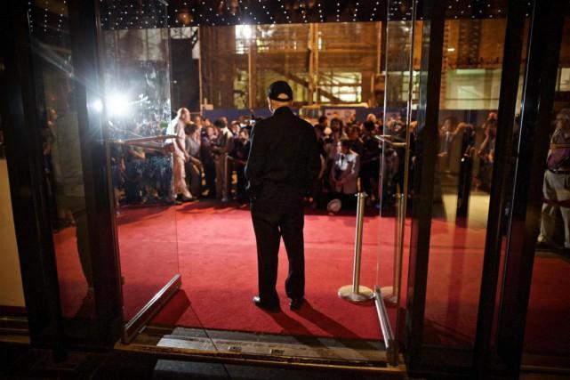 «Ce qui étonne le plus dans le déroulement... (Photo André Pichette, La Presse)
