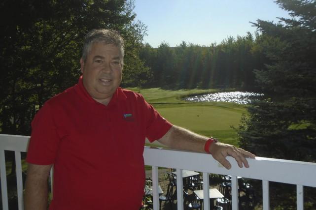 Selon son proprio Stéphane Morin, le golf Le... (Danny Gélinas)