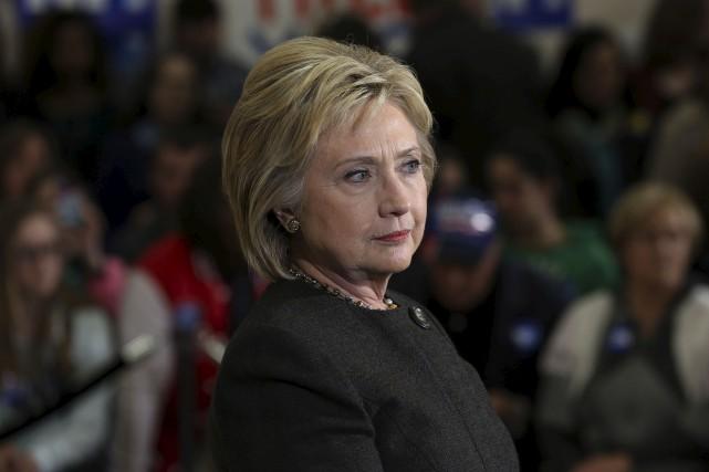 ANALYSE / La fondation Clinton est une organisation de bienfaisance mondiale... (The New York Times)