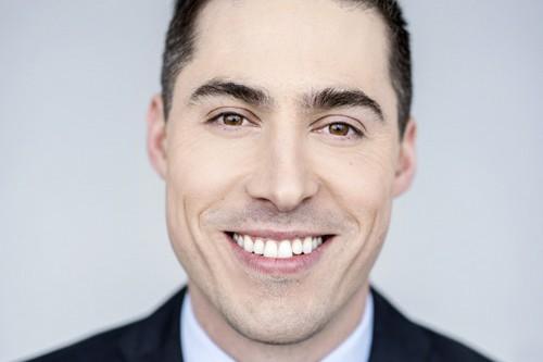 Christian Bélair, cofondateur de la Tournée des entrepreneurs.... (Tirée de LinkedIn)