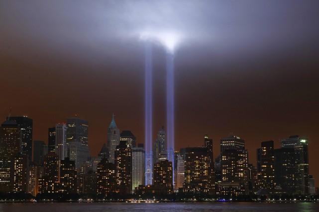 Plusieurs années après les attentats, leurs effets se... (Photo Reuters)