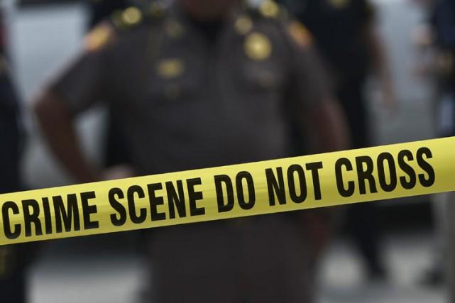 Un homme de la Floride a perdu la vie après s'être interrogé à voix haute sur... (ARCHIVES AFP)