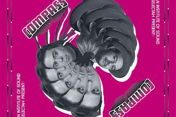 CRITIQUE /Compass, qui fusionne les créativités débridées de Camilo Lara...