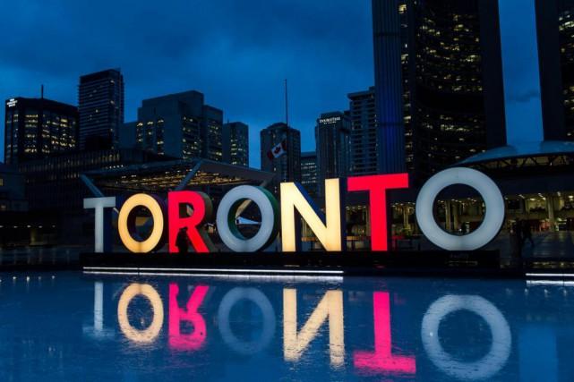 Les vedettes de l'heure étaient bien difficiles à... (photoChristopher Katsarov, archives la presse canadienne)
