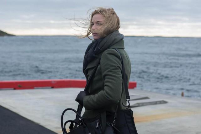 Emily VanCamp dans Pays de Chloé Robichaud. La... (Fournie par les Films Séville)