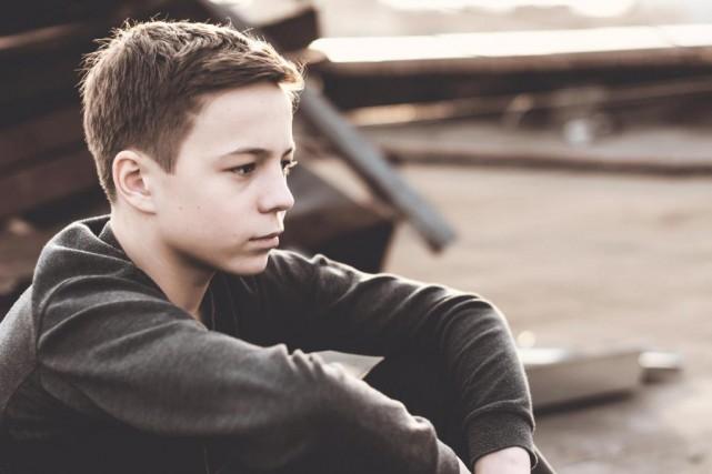 Une enquête menée auprès d'adolescents canadiens révèle que... (Photo Thinkstock)