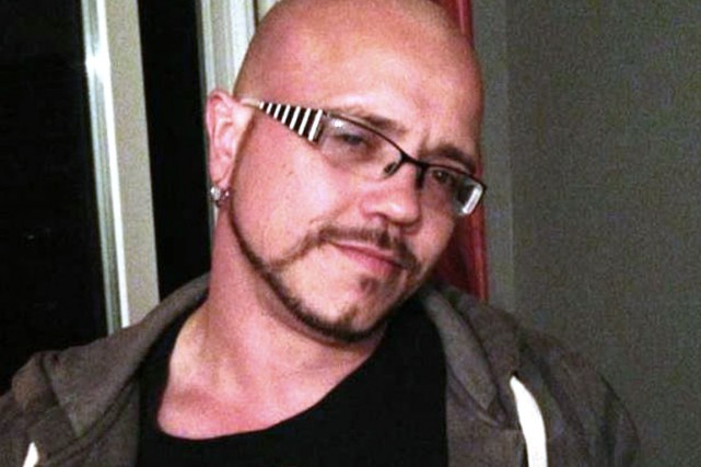 Patrick Dussault est accusé de meurtre au deuxième... (Facebook)