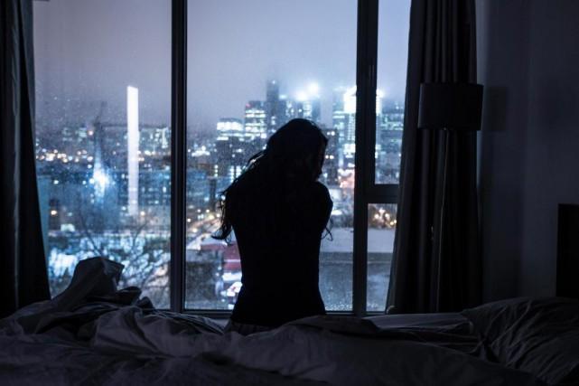 Selon une nouvelle étude montréalaise, les femmes ont... (Photo Olivier PontBriand, Archives La Presse)