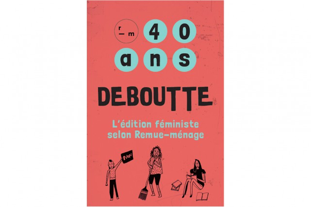 L'exposition est présentée jusqu'au 2 octobre à l'Écomusée... (Image fournie par les éditions Remue-Ménage)