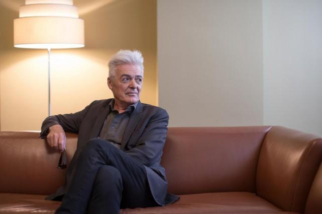Daniel Lavoie propose de nouvelles chansons et rend... (La Presse, Olivier Pontbriand)