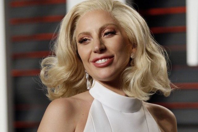 La chanteuse Lady Gaga a dit jeudi que son nouvel album, qui sortira le 21... (PHOTO ARCHIVES REUTERS)
