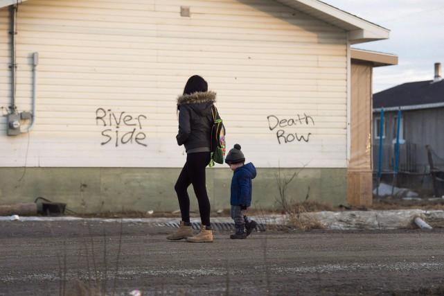 Une plainte déposée par la Société de soutien... (PHOTO ARCHIVES LA PRESSE CANADIENNE)
