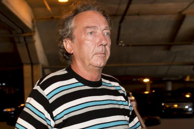 Âgé de 61 ans, Claude-Auguste Pitan, qui a... (Spectre Média, Jessica Garneau)