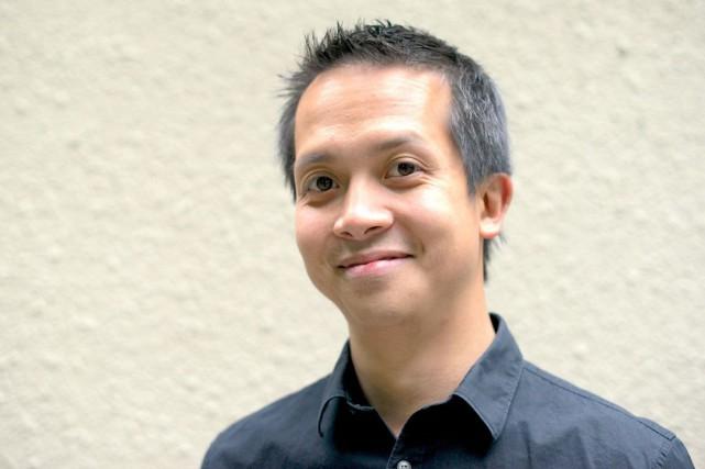 Albert Dang-Vu, président fondateur de Mirego, spécialisée dans... (Photo fournie par Mirego)
